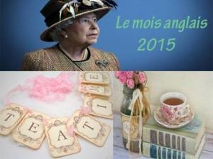Le mois anglais 2015