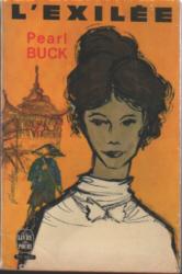 Buck (Pearl), L'Exilée