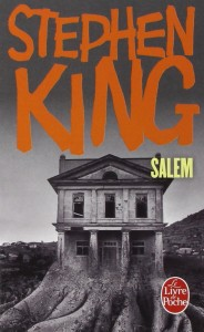 King, Salem