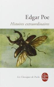 Poe, Histoires extraordinaires