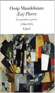 Mandelstam - poésies 1906-1915