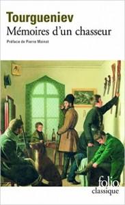Tourguéniev - Mémoires d'un chasseur