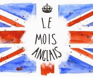 LC - le mois anglais