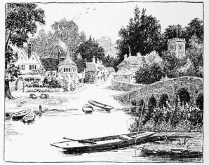 english-village