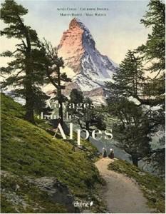 Voyages dans les Alpes