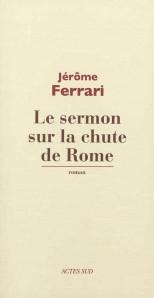 Le-sermon-sur-la-chute-de-Rome