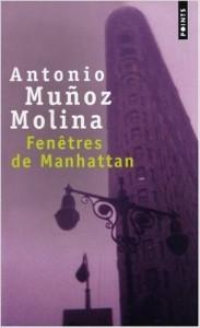 Molina - Fenêtres de Manhattan
